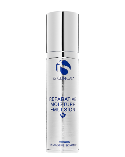 iS Clinical Reparative Moisture Emulsion - KarinaNYC Skin and Lash Clinics