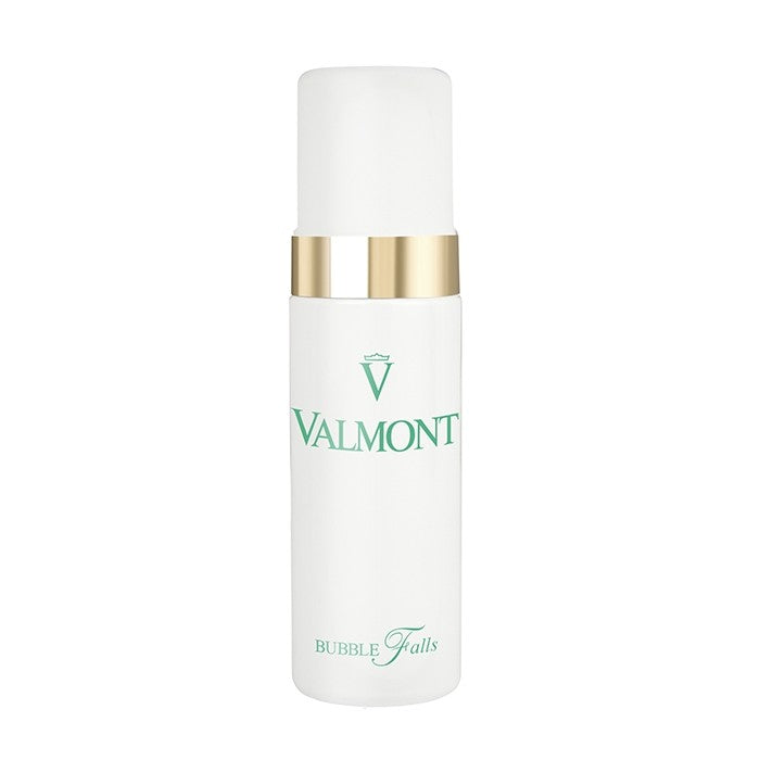 Valmont Bubble Falls Cleansing Face Foam - KarinaNYC Skin and Lash Clinics