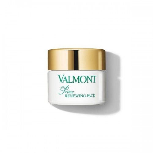 Valmont Prime Renewing Pack - KarinaNYC Skin and Lash Clinics