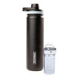 Everest Tumbler | DRINKWARE | WATER BOTTLE | TEA TUMBLER - Nohprec Experience