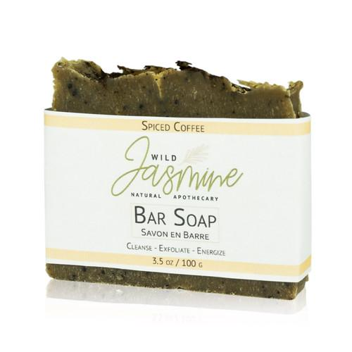 Savon En Barre | Bar Soap | Scented Detoxify Cleanse Oily Damaged Irritated Skin Become Soft Smooth and Glowing Bar Soap | Beauty Soap | Soap Bar - 100% Natural Organic Ingredients for Men and Women Face & Body - Nohprec Experience