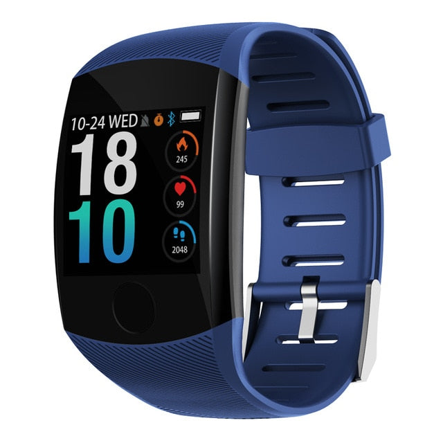 Blood Pressure Health Monitor Smart Watches - Nohprec Experience