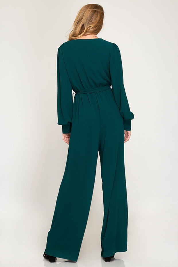 The Melanie Jumpsuit-Jumpsuit-Style Trolley
