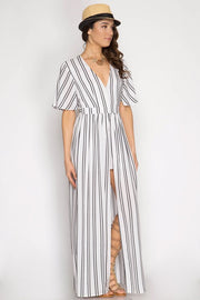 The Aubrey Romper-Jumpsuit-Style Trolley