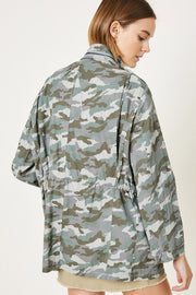 The Camo Cargo Jacket-Jacket-Style Trolley