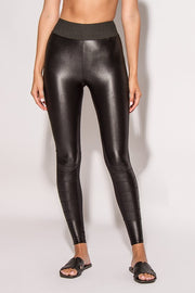 Sapphire Moto Leggings-Bottoms-Style Trolley