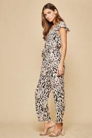 The Payton Leopard Jumpsuit-Jumpsuit-Style Trolley
