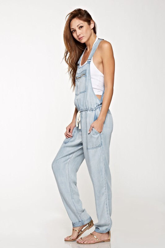 The Kham Overalls-Overalls-Style Trolley