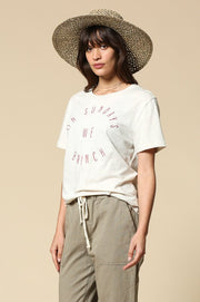 Sunday Brunch Tee-T-shirt-Style Trolley