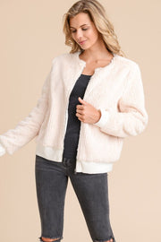 The Marne Faux Fur Jacket-Jacket-Style Trolley