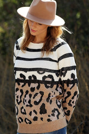 The Claire Crewneck Sweater