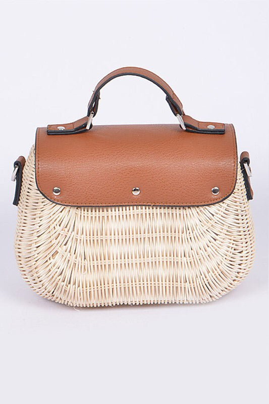Bamboo Swing Bag-Bag-Style Trolley