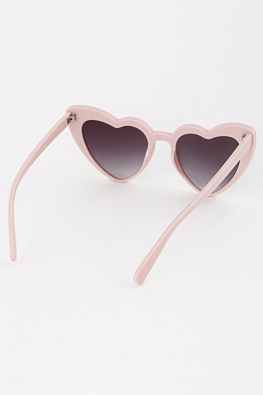 Lolita Heart Sunnies-Sunglasses-Style Trolley