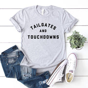 Tailgates & Touchdowns-T-shirt-Style Trolley