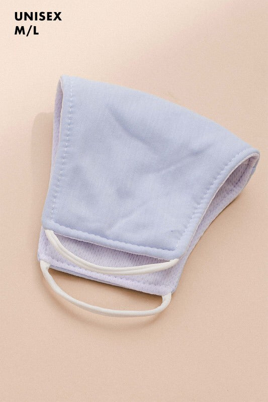 Reusable/Washable Cotton Face Mask-Mask-Style Trolley