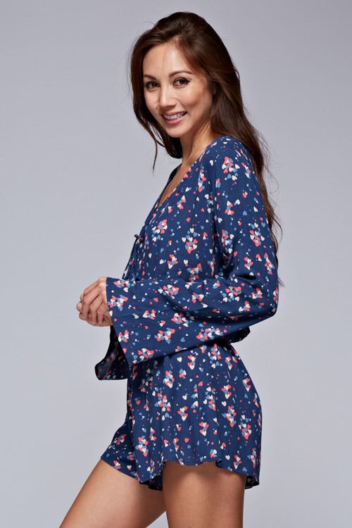 The Marissa Romper-Style Trolley