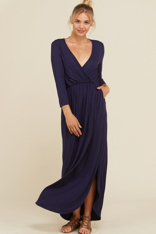 The Annabelle Maxi-Dress-Style Trolley