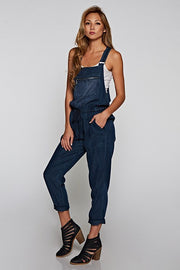 The Jennifer Overalls-Jumpsuit-Style Trolley