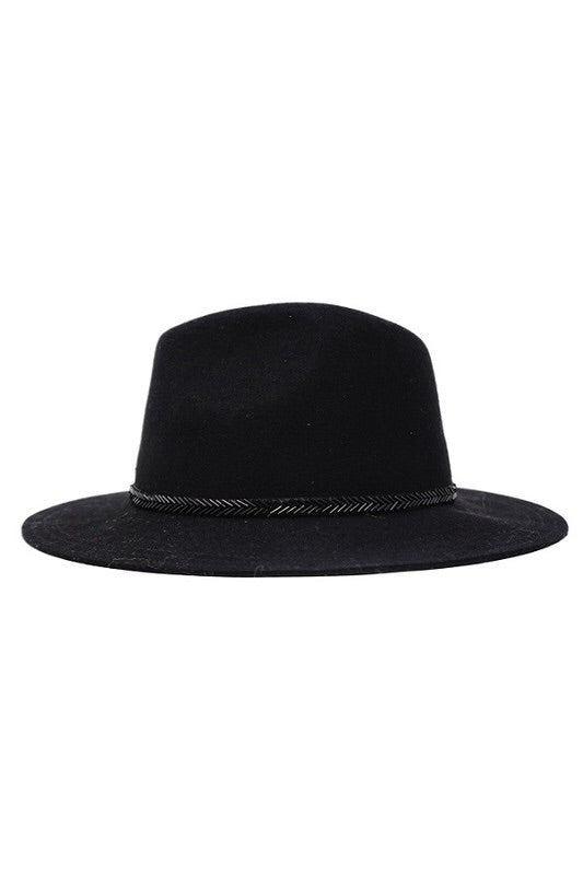 The Alison Wool Panama Hat-Hat-Style Trolley
