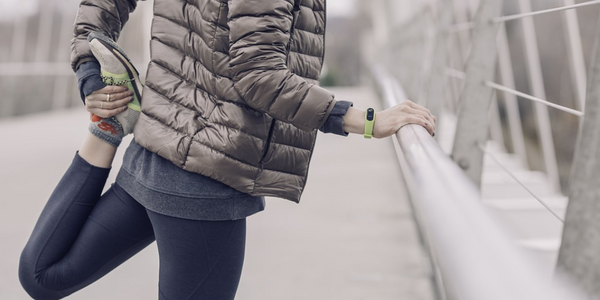 Ease Out Your Calorie Monitoring with These 5 Stylish Wearable Fitness Tracker