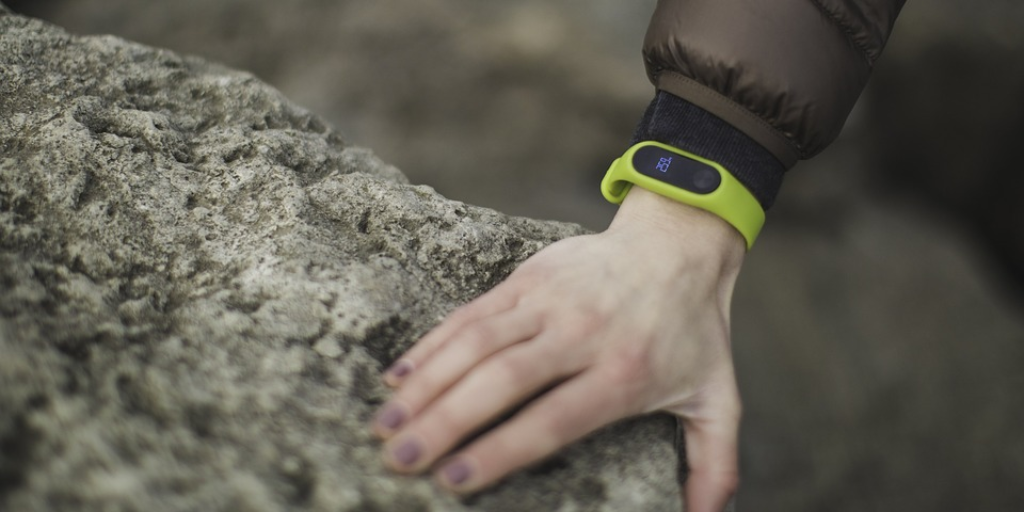 How a Fitness Band can help you get Healthier