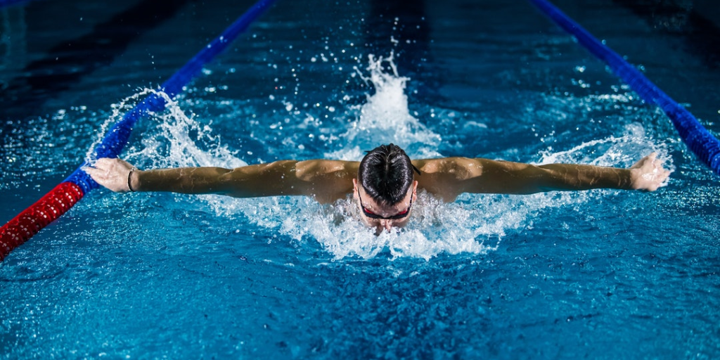 Three features to look for in a swimming wearable