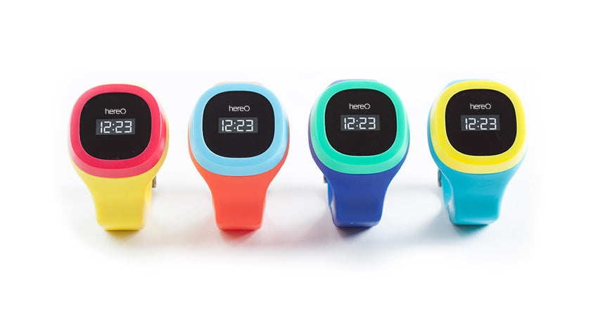 Top 10 GPS smartwatches for kids