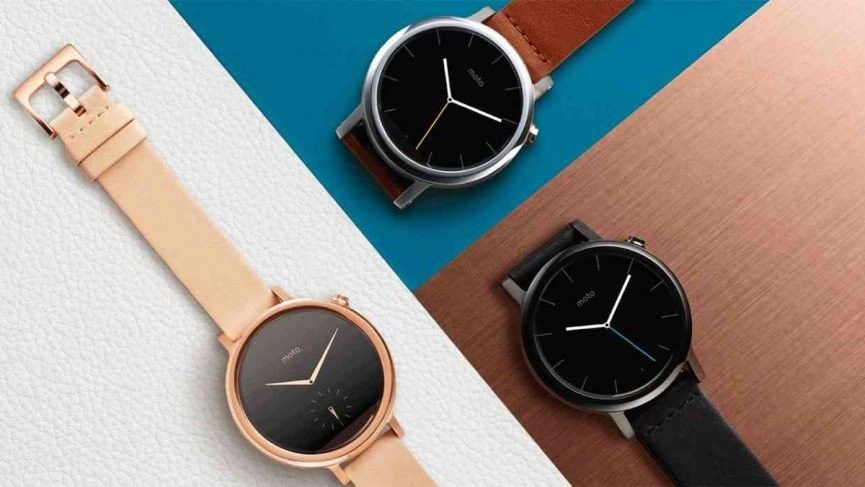 Thinnest Smart Watches for Ladies