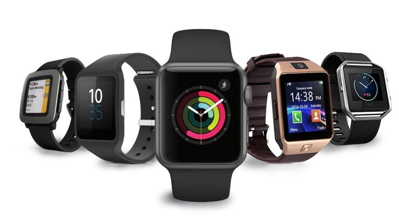 2018 best smartwatches for the iPhone users
