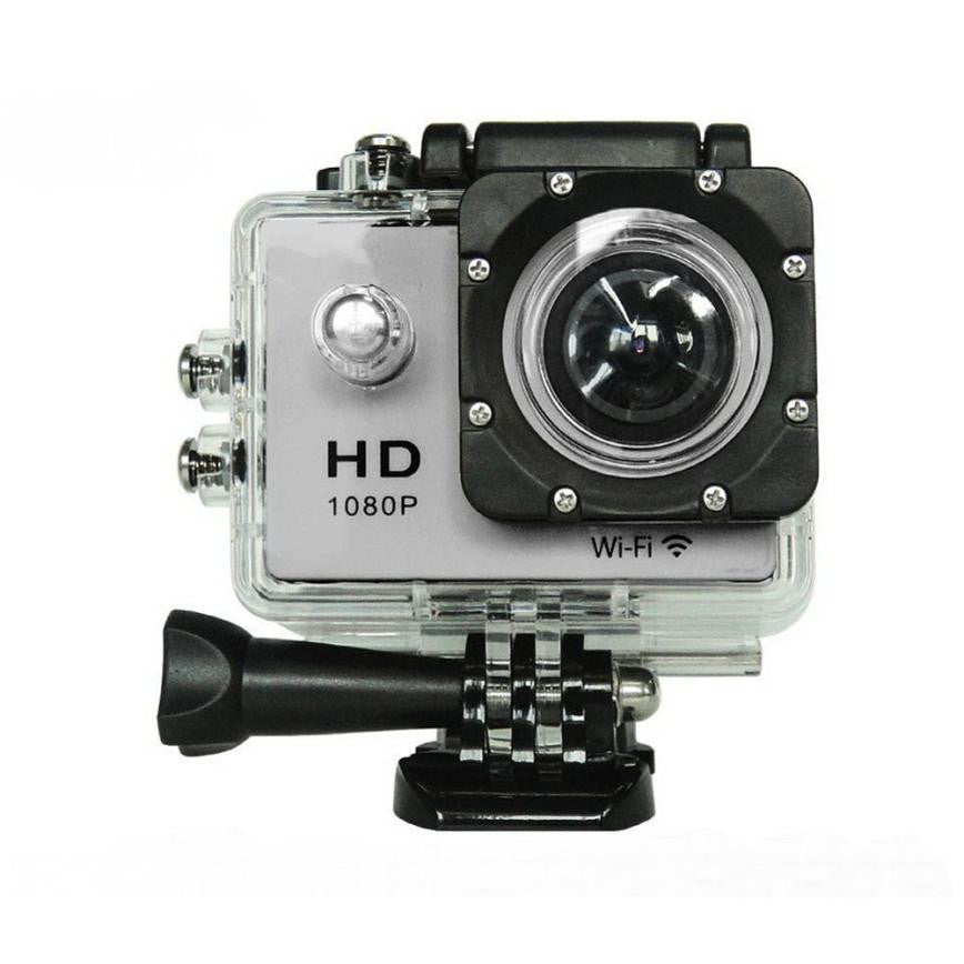 WIFI action 1080P HD DV Sports Camera/ Recorder