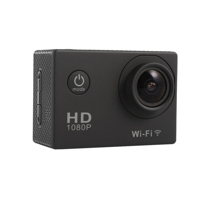 WIFI action 1080P HD DV sports recorder Waterproof Hunting Sports Camera Camcorder