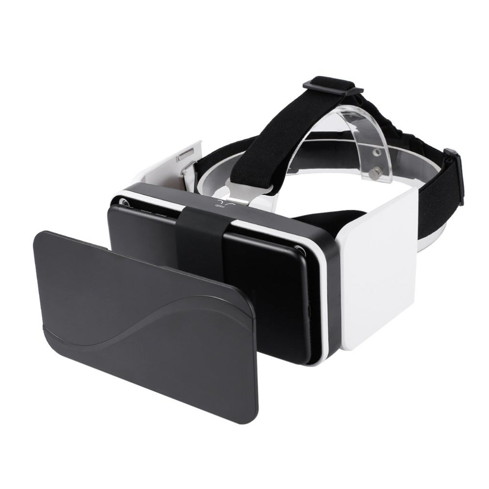 1pcs Adjustable 3D Virtual Reality Glasses