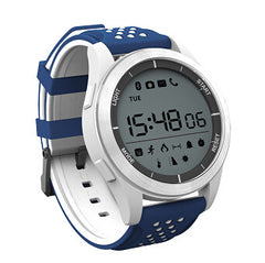 IP68 Waterproof Sport Bracelet Watch - Fitness Tracker