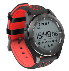 IP68 Waterproof Sport Bracelet Watch Bluetooth Smart Watch Outdoor Mode Fitness Tracker for Android iOS iPhone