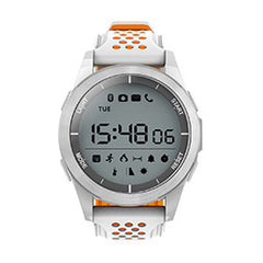 FORNORM Bluetooth Wireless Smartwatch