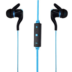 Universal Wireless Bluetooth 4.1 Stereo In-Ear Headphones Earphones Over Ear Earbuds Sweatproof Headsets for Sports