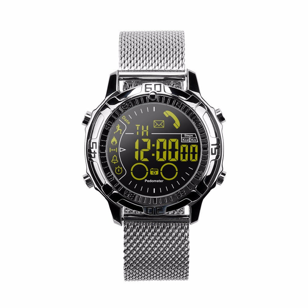 Original New EX28A Sports Smartwatch 5ATM Waterproof 540 Days Stand-by Time Swimming Sports Smart Watch For Android And IOS