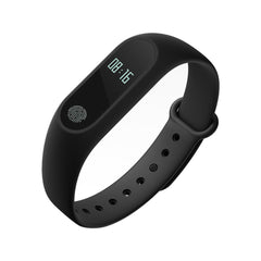 Mi Band 2 Smart Watch Bracelet M2 Bluetooth Band Heart Rate Monitor for Android iPhone