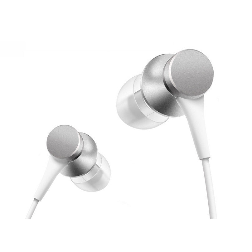 Original Xiaomi Piston 3 Earphone Mi Xiaomi Fresh Youth Version Colorful In-Ear Earphones With Mic Music Stereo For Xiaomi Phone