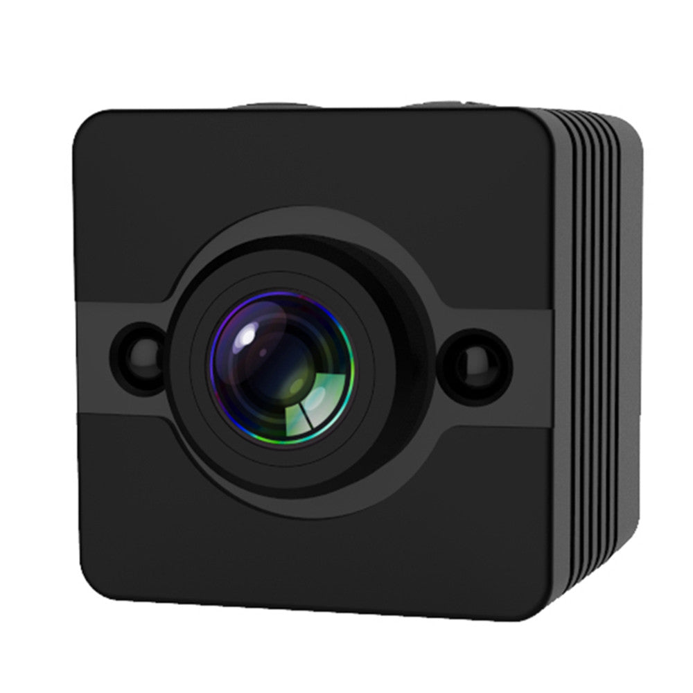 SQ12 Waterproof Mini Camera HD 1080P