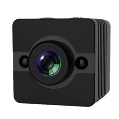 SQ12 Waterproof Mini Camera HD 1080P, Action Camera