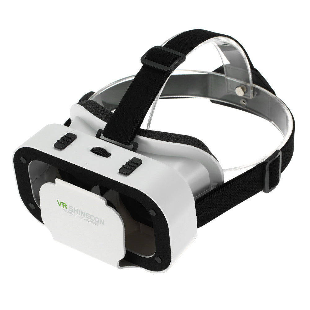 3dc233bb63b VR SHINECON Virtual Reality Glasses 3D VR Box Glasses Headset for Android  iOS Windows Smart Phones