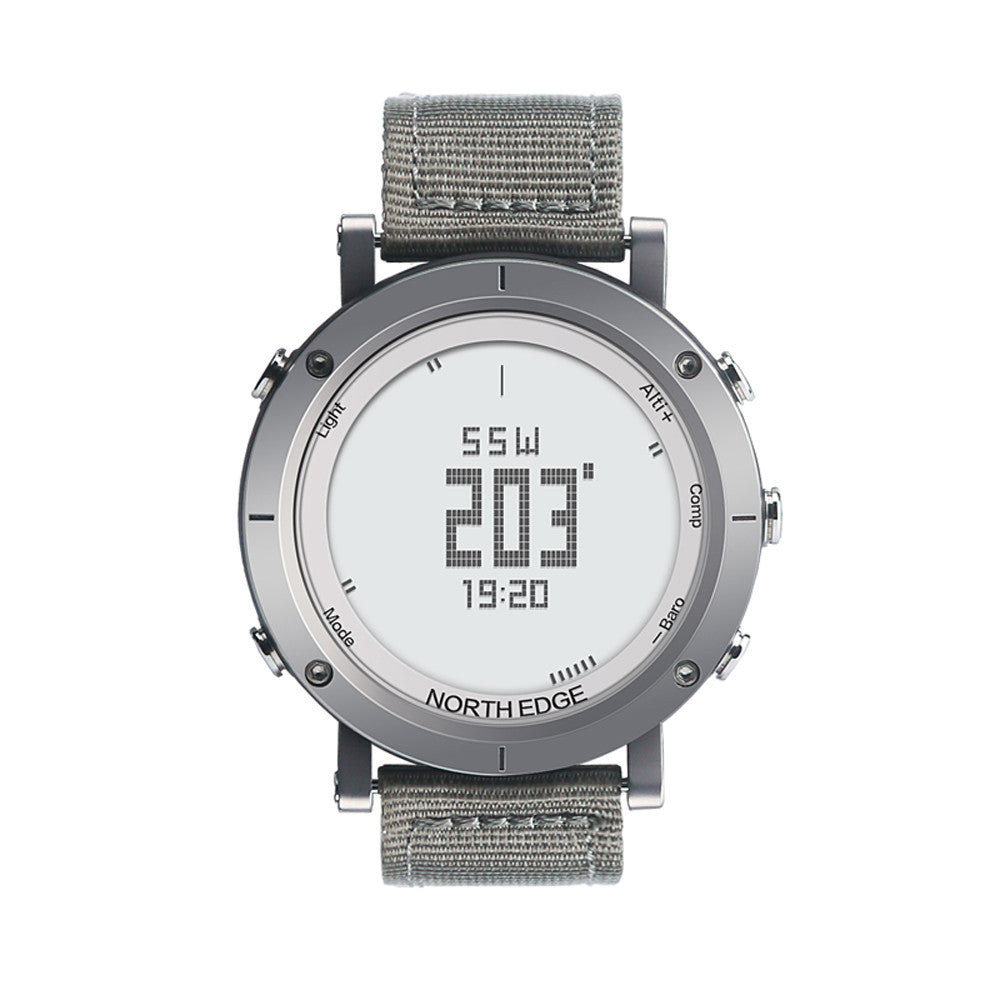 NORTH EDGE Range1 Heart Rate Monitor Sport Watch