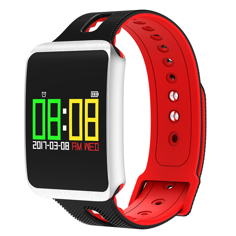 TF1 Smart Watch for iOS / Android Phones