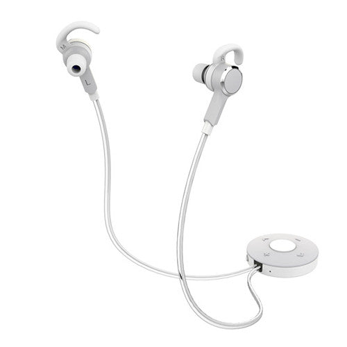 ROCK Mulu LED Flash Bluetooth  Earphone 3.5mm Earbuds Sports MP3 Player, In Ear Sports Bluetooth 4.0 Earphone
