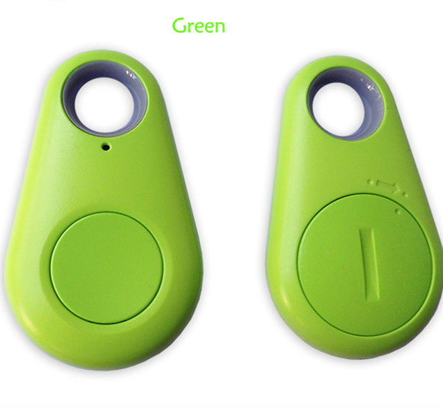 1 pcs Smart Mini Waterproof Tracer GPS Tracker for Pet Dog Cat Keys Wallet Bag Kids Finder Pocket GPS Pet GPS Trackers