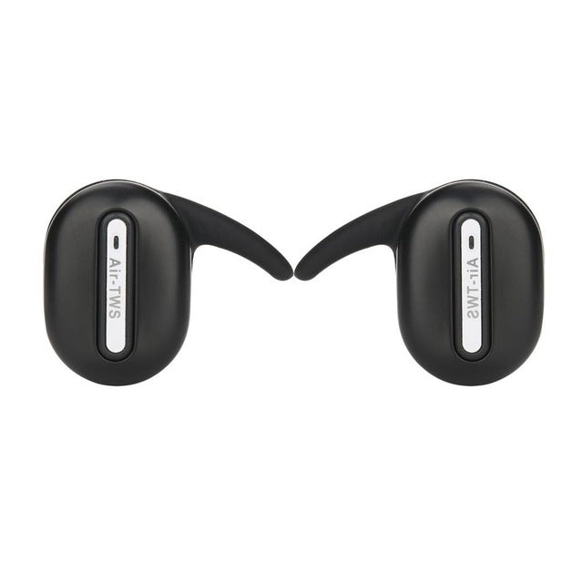 Hot Sale Air TWS True Wireless Bluetooth Earphones Mini Stereo Music Headset Sport Earbuds with Charging Box For Smart Phone