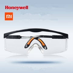 Original xiaomi mijia honeywell work glass Eye Protection Anti Fog Clear Protective Safety  For  xiaomi smart home kit work home