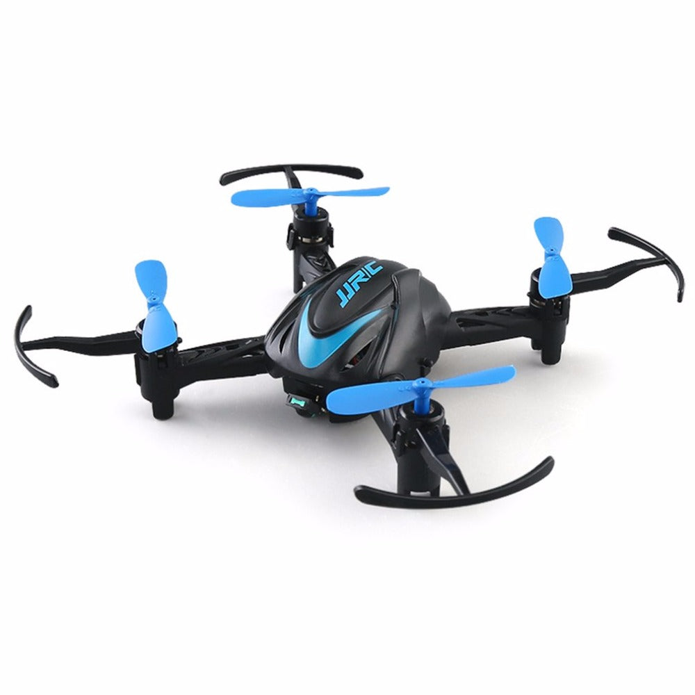 Hot Sale H48 4CH RC Mini Pocket Drone Quadcopter Infrared Remote Control with 3D Flips Mode for Beginners Kid Gift Drop Shipping