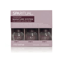 Manicure and Pedicure Essentials - SPARITUAL - TrueBond® Manicure System